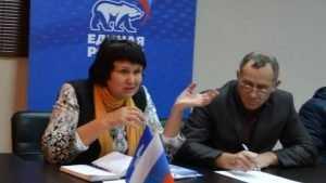 В Брянске активисты партпроекта предложили решение «мусорного вопроса»