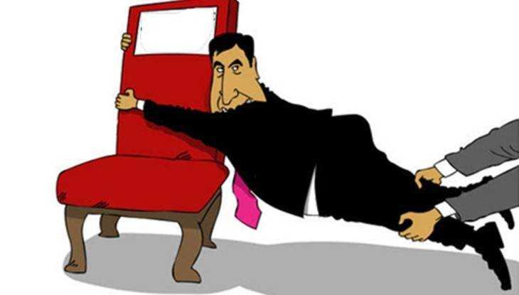 В Погарском районе у депутата отберут мандат из-за судимости