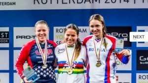 Брянская велогонщица Татьяна Капитанова выступит на чемпионате мира