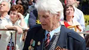 К 75-летию освобождения Брянщины все ветераны получат жилье