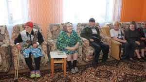 В Брянской области рассказали о 70 видах социальной поддержки