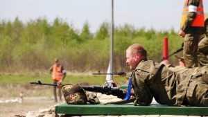 Брянские военные полигоны приготовили к летнему периоду