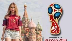 Волонтёры из Брянска помогут в Саранске на чемпионате мира по футболу