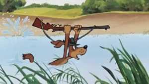 Брянские охотники будут платить налог на дичь, зайцев и белок