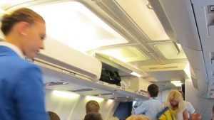 Брянцев пригласили сдать билеты на авиарейсы до Сочи и Крыма