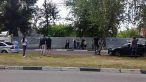 Полиция Брянска обратилась к очевидцам гибели 14-летней девочки в ДТП
