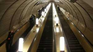 Минтранс разрешит в метро съемку и запретит перевозку детей в колясках