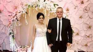 В Брянске волонтеры поискового отряда «Лиза Алерт» сыграли свадьбу