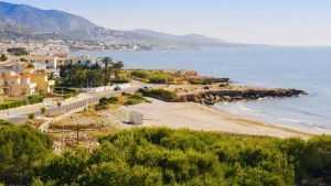 Неизвестная Испания: побережье Коста-дель-Асаар