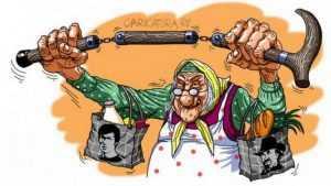 В Брянске «Справедливая Россия» выступила против пенсионного возраста