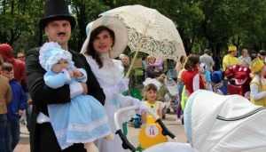 В Брянске 3 июня ограничат движение из-за парада колясок