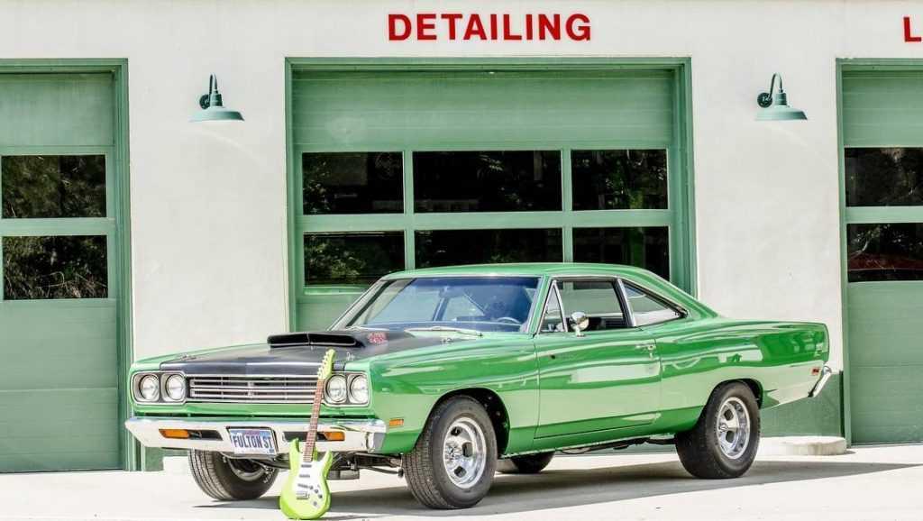 Детейлинг центры для владельцев автомобилей