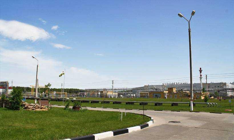 В Почепе Брянской области откроют эндокринный завод