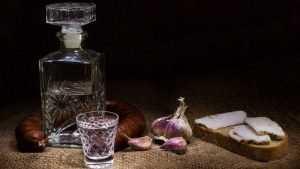 Минфин планирует пересмотреть цены на водку
