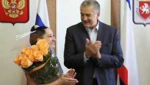 В Крыму брянская делегация обсудила вопросы сотрудничества
