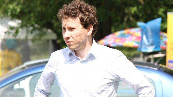 Прояснилась слабость бывшего брянского чиновника Зайцева к Прибалтике