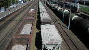 Брянская область увеличила торговлю с зарубежьем на 10,8 процента