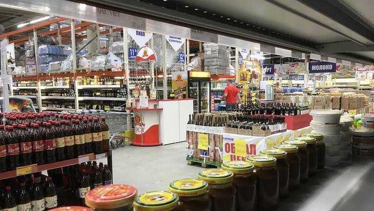Директор брянского гипермаркета «Линия» ответил на слухи о бунте