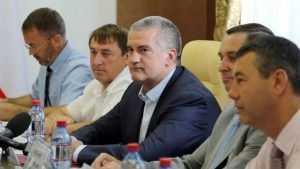 Брянский депутат Кубарев построит в Крыму отель с системой «все включено»
