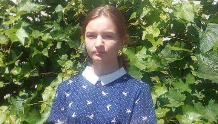 В Стародубском районе школьница спаcла тонувшего 7-летнего мальчика