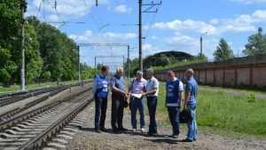 В Брянске построят двухуровневый переход над железной дорогой