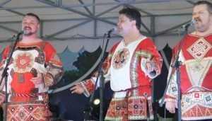 Брянский ансамбль «Ватага» выпустил новый альбом «Наследие предков»