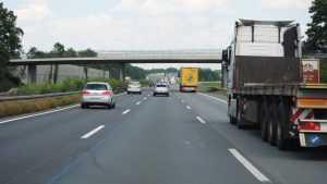 Виды перевозки негабаритных грузов