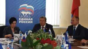 В Брянске обсудили единые нормы безопасности детей в детских учреждениях