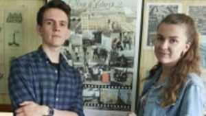 Брянская студентка будет учить школьников Франции русскому языку
