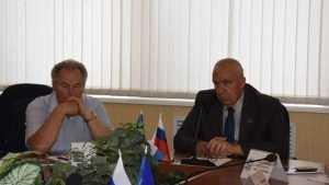 Брянский депутат Пенюков подвел итоги партпроекта «Старшее поколение»