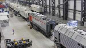 Брянский машиностроительный завод получит государственную поддержку