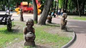 В Брянске в парке имени Толстого в субботу пройдет концерт