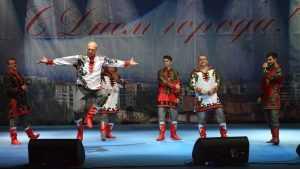 Туляки потребовали концерта брянского ансамбля «Бабкиных внуков»
