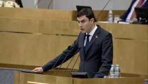 Депутат Госдумы Шаргунов указал генпрокурору на пытки в брянской колонии