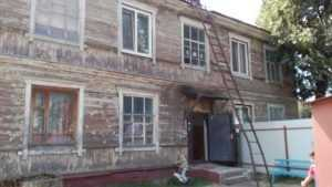В Брянске рассказали о забытой властями аварийной хижине у «Европы»