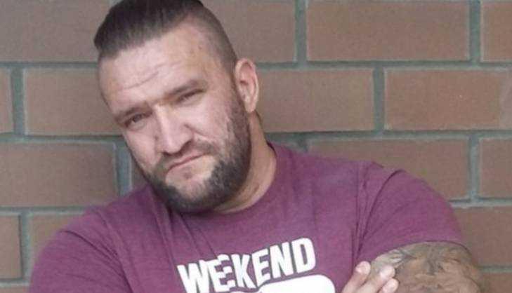 В Брянске чемпиона по пауэрлифтингу арестовали как брачного афериста