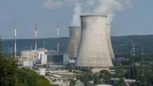 Брянская область может пострадать от бельгийской АЭС