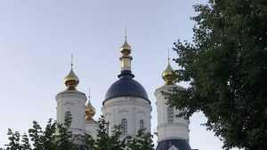 Брянцев пригласили на бесплатную экскурсию в Свенский монастырь