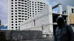 В Брянской области в 6 раз сократилось строительство жилья