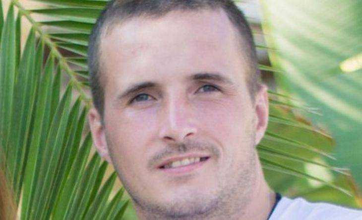 В Брянске загадочно пропал 31-летний Федор Харинов