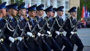 Минобороны ужесточит порядок военного обучения в гражданских вузах