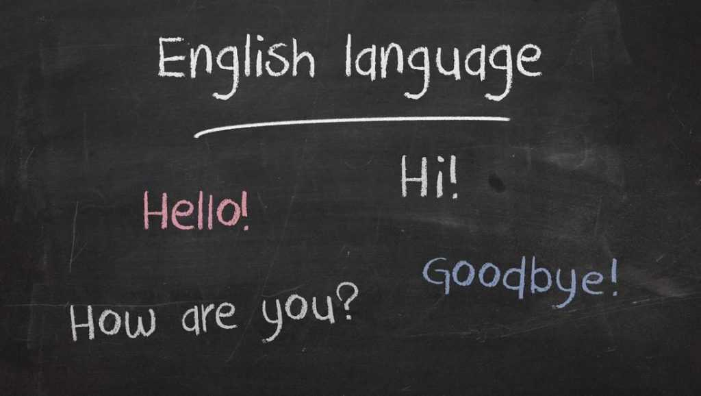 Обязательную контрольную по английскому введут в школах в новом году