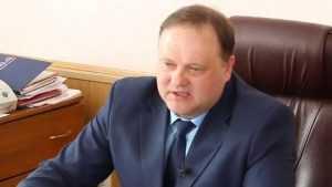 Сергей Зубарев займет место Татьяны Харченко в Брянской областной думе