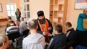 Сельцовский интернат стал уютным домом для людей трудной судьбы