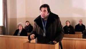 В Трубчевском районе накажут брянца, обматерившего судью