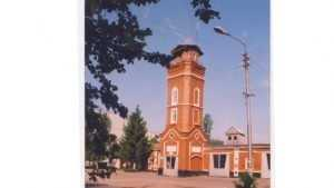 В Трубчевске построят пожарное депо