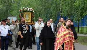 В День семьи брянцев пригласили на Крестный ход и концерт у собора
