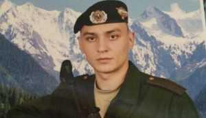 Офицера осудили условно за гибель 18-летнего брянского солдата Ильи Горбунова