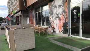 Брянские кафе по-парижски вышли на улицу