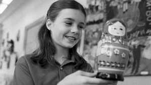 35 лет назад СССР посетила девочка, чьим именем назвали улицу в брянской деревне